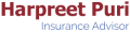harpreetpuri logo