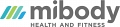 MiBody Health and Fitness Inc logo