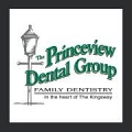 Princeview Dental Group logo