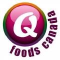 QFoods Canada logo