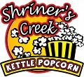 Shriner's Creek Kettle Popcorn logo