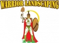 Warrior Landscaping logo