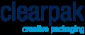 Clearpak Custom Packaging logo