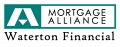 Mortgage Alliance Waterton Financial logo