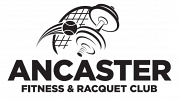 Ancaster Fitness & Racquet Club logo