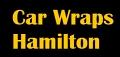 Car Wraps Hamilton logo