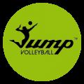 Jump Volleyball Training Inc. logo