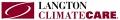 Langton Climatecare logo