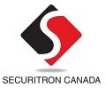 Securitron Canada logo
