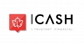 iCash logo
