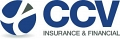 CCV Insurance & Financial logo