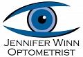 Dr. Jennifer Winn, Optometrist logo