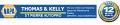 THOMAS & KELLY ST PIERRE AUTOPRO logo