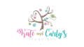 Kate and Curly's Creations logo