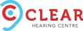 Clear Hearing Centre logo
