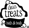 Clean Treats Bath & Body logo