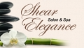 Shear Elegance Salon & Spa logo