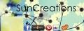 Sun Creations logo