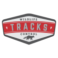 Tracks Wildlife Control logo