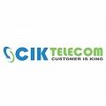 CIK Telecom logo