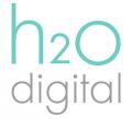 H2O Digital Marketing logo