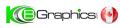 KCB Graphics.com logo