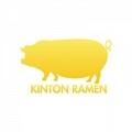 Kinton Ramen HWY 7 logo