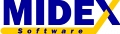 Midex Software logo