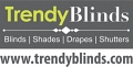 Trendy Blinds logo