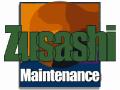Zusashi Maintenance Company logo