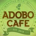 Adobo Café logo