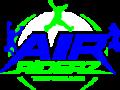 Air Riderz Trampoline Park logo