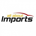 All About Imports logo