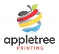 Appletree Printing logo