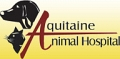 Aquitaine Animal Hospital logo