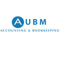 AUBM Accounting and Bookkeeping logo