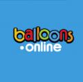 Balloons Online logo