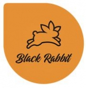 Black Rabbit logo