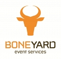 Boneyard Event Services logo