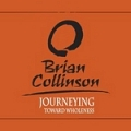 Brian Collinson, Psychotherapist logo