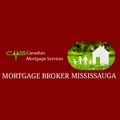 Canadian Mortgage Services - Mortgage Broker Mississauga logo