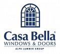 Casa Bella Windows & Doors logo