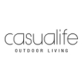 Casualife Outdoor Living logo