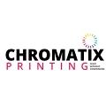 Chromatix Printing logo