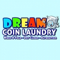 DREAM Coin Laundry logo