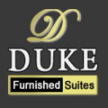 Duke Furnished Suites logo