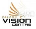 Falcon Vision Centre logo