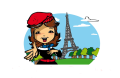 French Circles Club logo