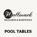 Hallmark Billiards & Barstools - Pool Tables Toronto logo