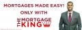 Harpreet Singh The Mortgage King. Mississauga Mortgage Broker logo